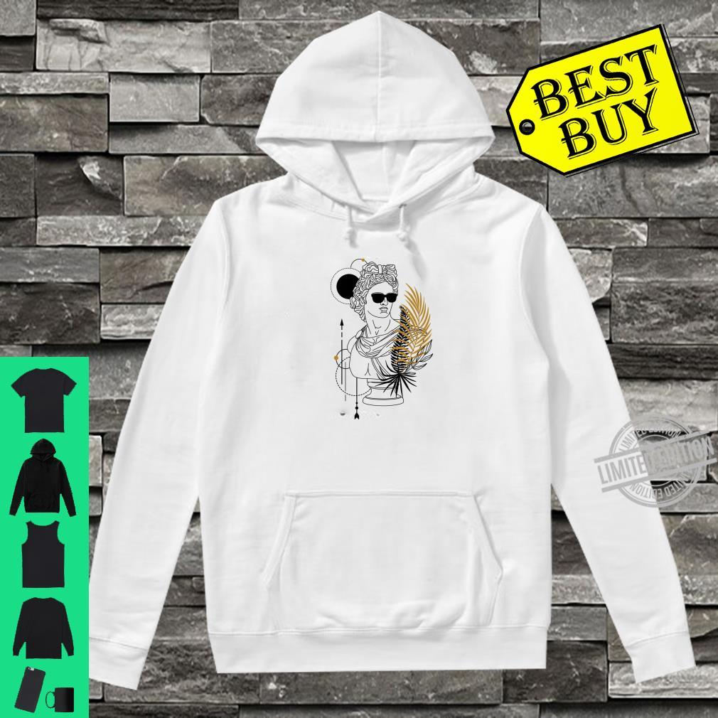 Apollo Phoebus Mythical Gods Golden Divine Olympian Shirt hoodie